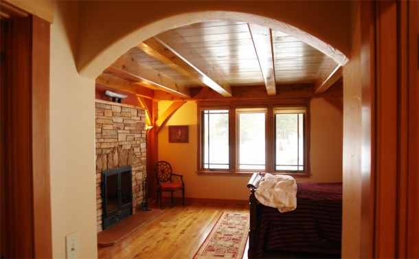 Durango Ranch House - Bedroom