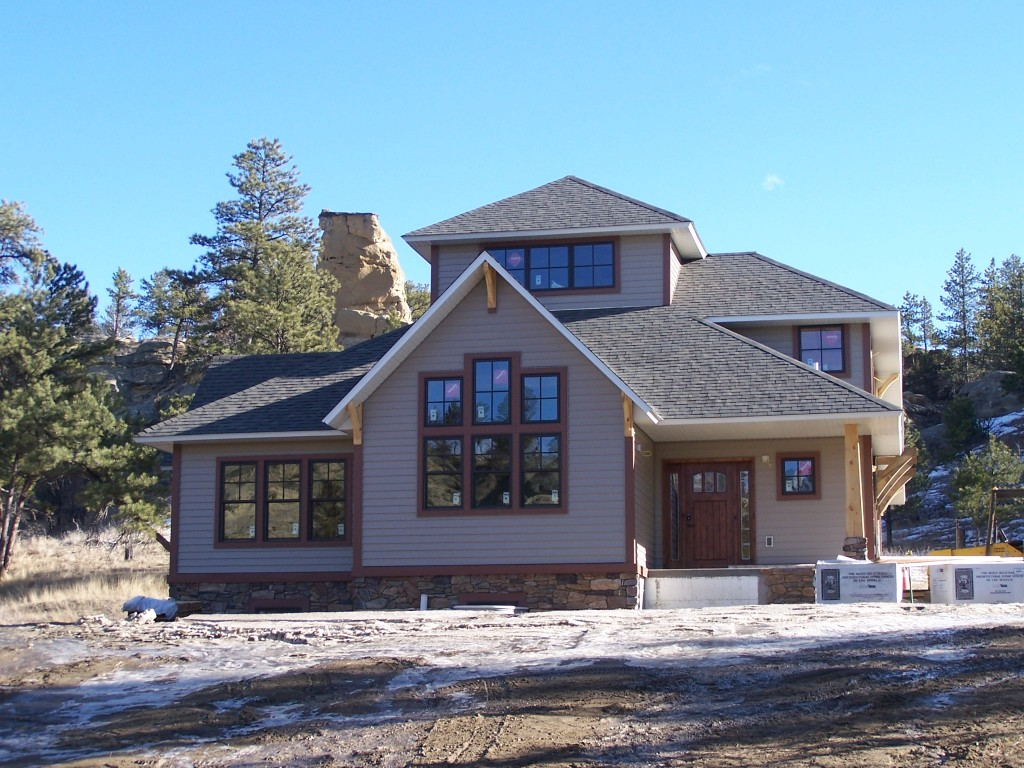Timber frame home designs and floor plans examples great for Timber home designs