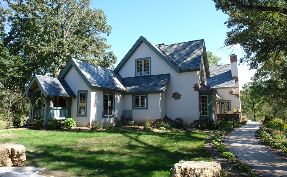 Rochester storybook house great northern woodworks great northern woodworks